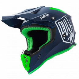 Kask PULL-IN Solid Navy 2019 M