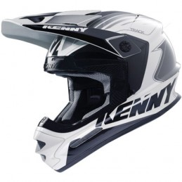 Kask Kenny Track Grey S