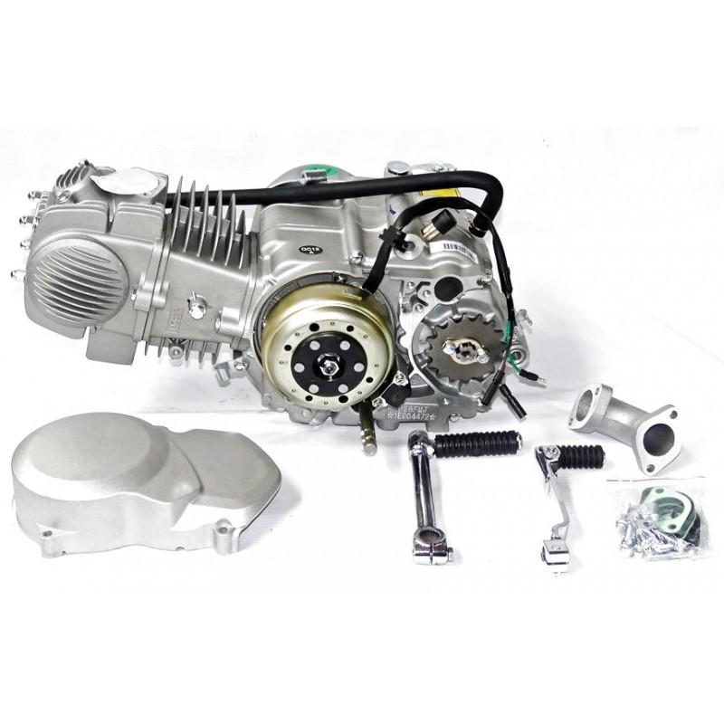 Silnik MRF 140ccm