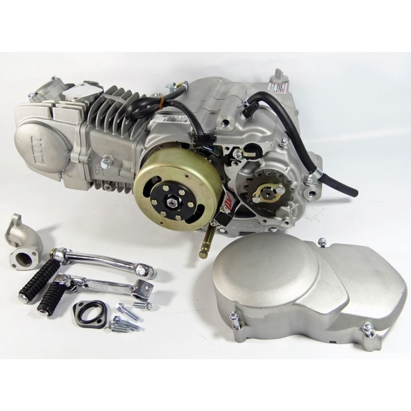 Silnik MRF 120ccm