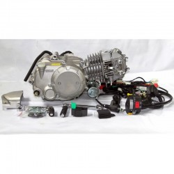 Silnik MRF 140ccm z...