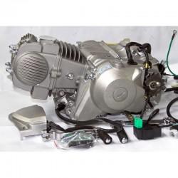 Silnik MRF 140ccm z rozrusznikiem