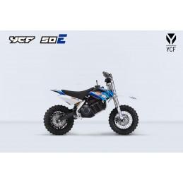 Pit Bike YCF 50E