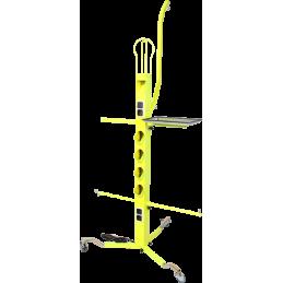 Paddock Wizard - Żółty Fluo