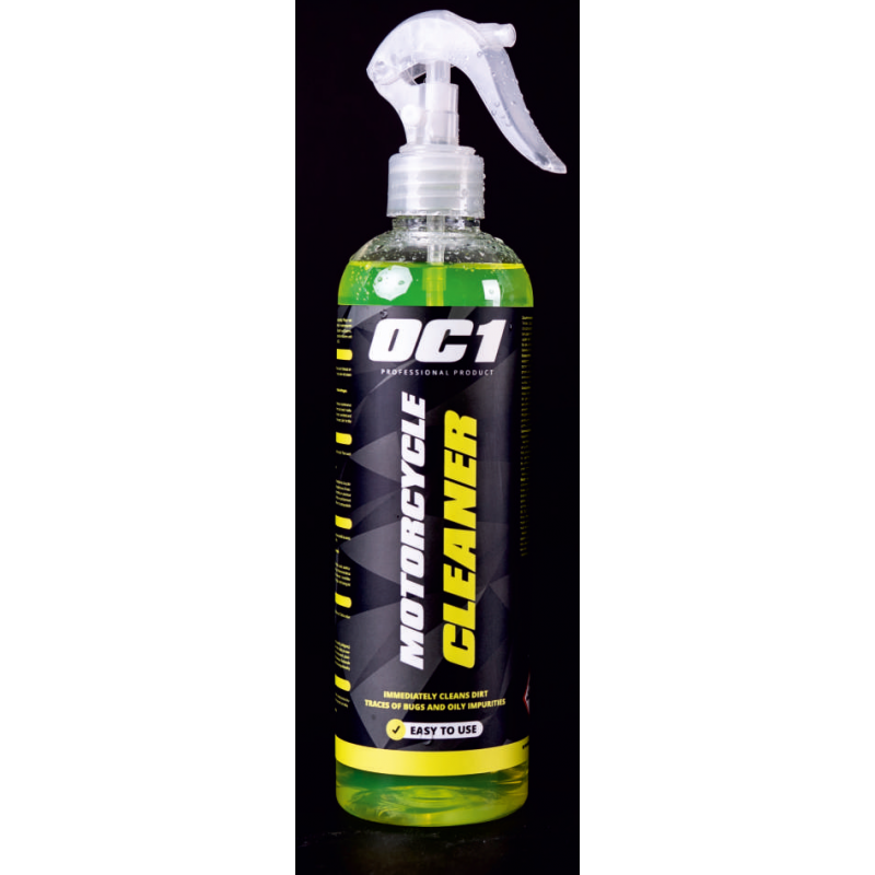 OC1 Motorcycle Cleaner