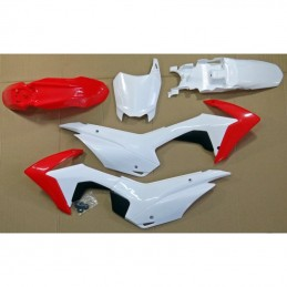 Plastiki Honda CRF110