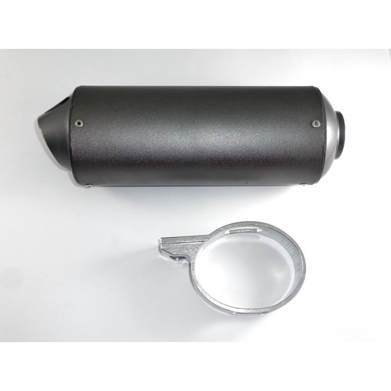 Tłumik standard RC (38mm)