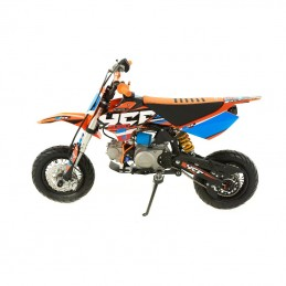 Pit Bike YCF SUPERMOTO 88S PL 2020