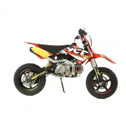 Pit Bike YCF SUPERMOTO...