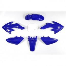 Plastiki CRF50 style...