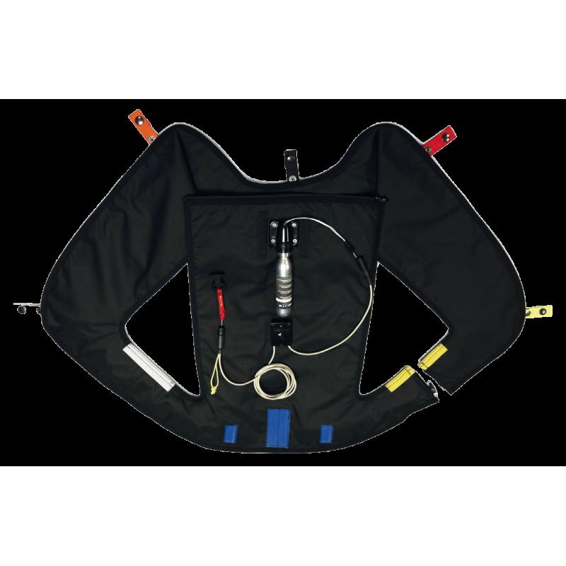 Autonomiczna kamizelka powietrzna - rozmiar L