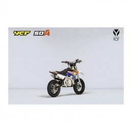 Pit Bike YCF 50A 2020