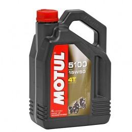 Motul olej silnikowy 5100...
