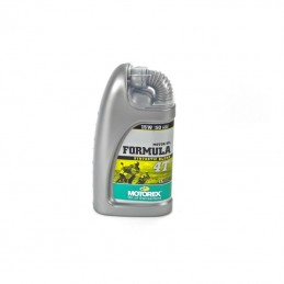 Motorex olej silnikowy FORMULA 4T 15W50 1L