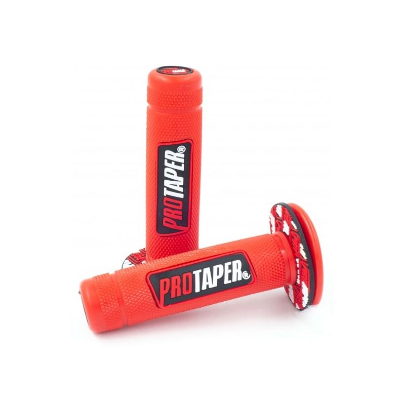 Manetki ProTaper - czerwone