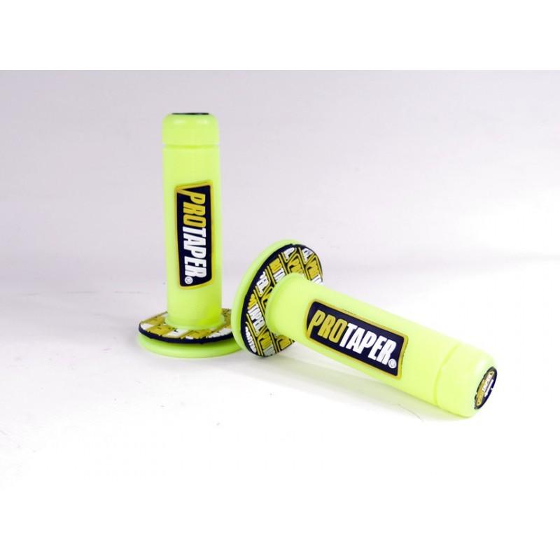 Manetki ProTaper - żółte fluo