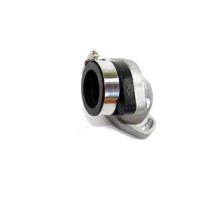 Króciec + adapter do gaźnika VM24
