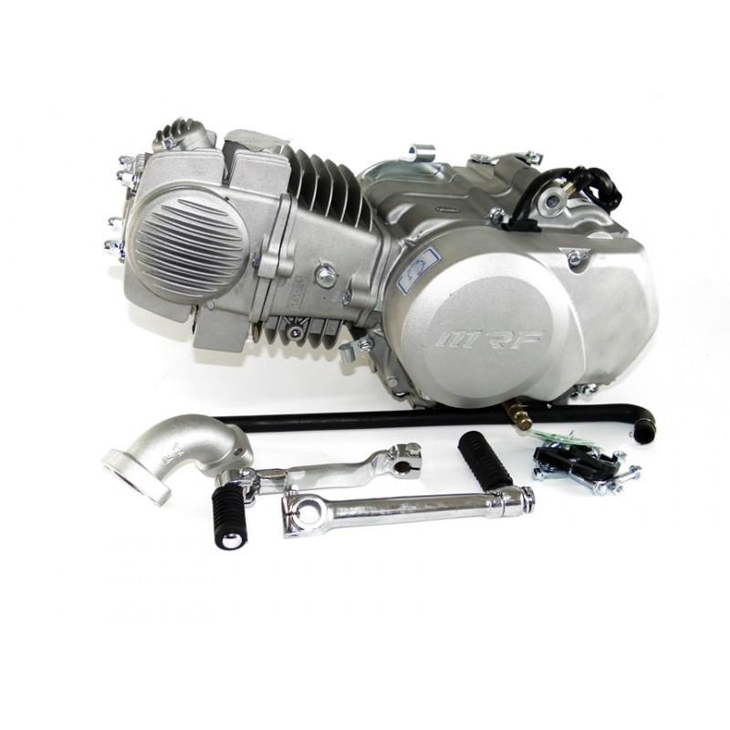 Silnik MRF140 Z40 ORK