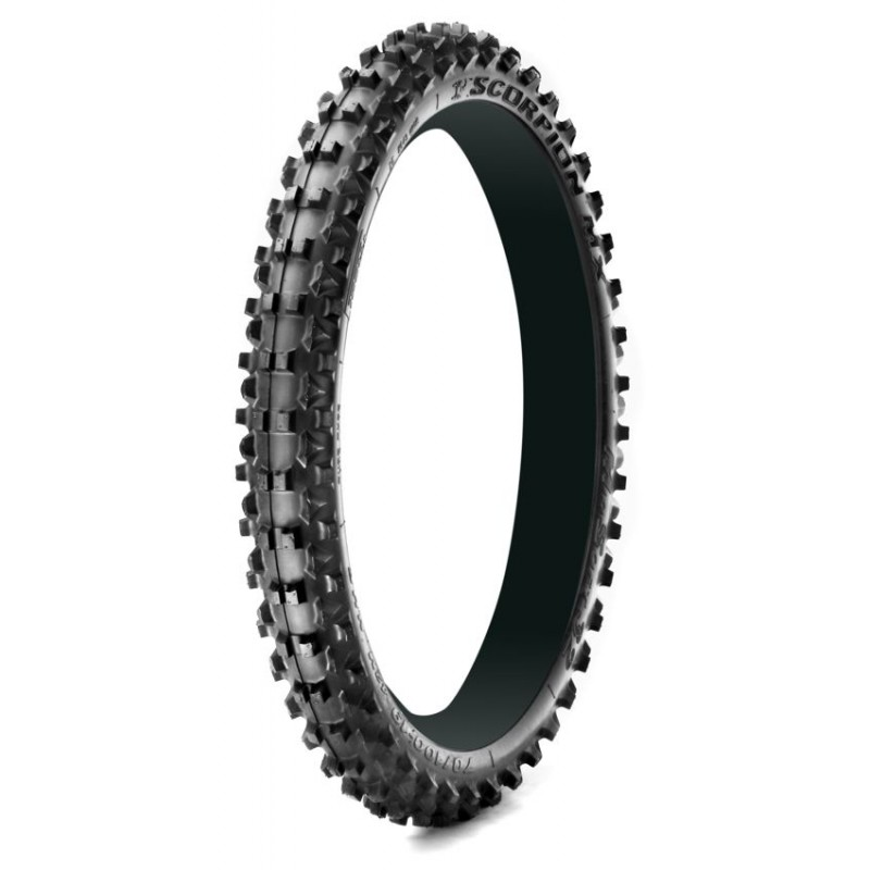 Pirelli 60/100-14 Scorpion MX32 MidSoft