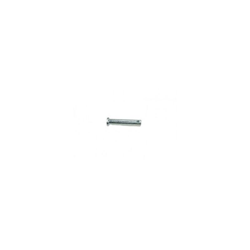 Sworzeń podnóżka (8x47,5) YCF