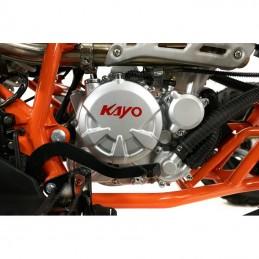 Quad KAYO A300