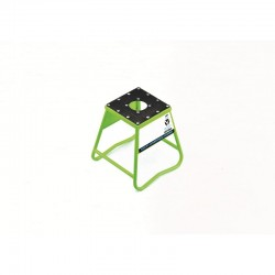 Stojak stalowy YCF Zielony