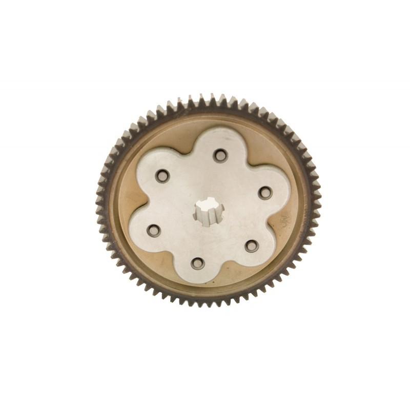 Zębatka kosza sprzęgłowego MRF120