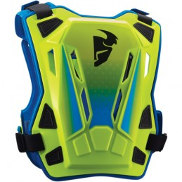 Buzer Thor GUARDIAN MX Flow/Green JUNIOR
