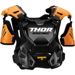 Buzer Thor GUARDIAN S20 OR/BK