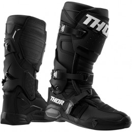 Buty THOR Radial MX Black...