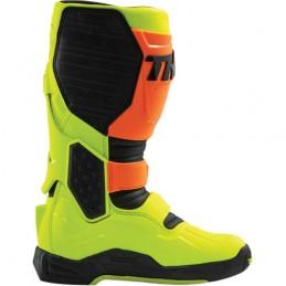 Buty THOR Radial MX Flo Orange/FLO Yellow Senior