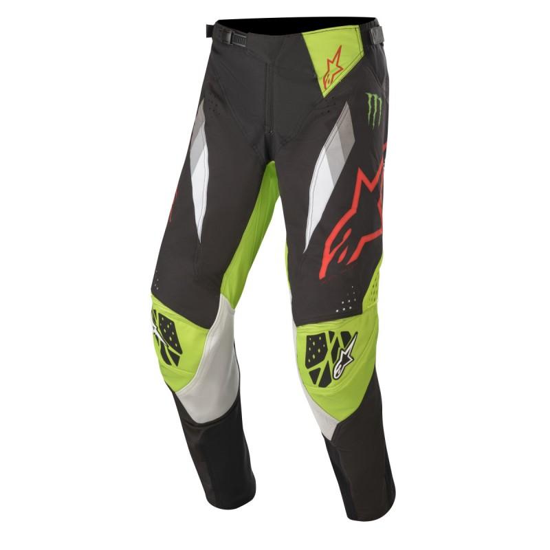 Spodnie Alpinestars S20-M ET BK/GN