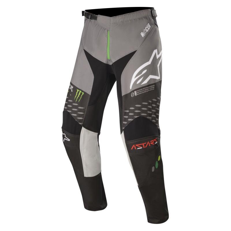 Spodnie Alpinestars S20-M RAPT KB/GN