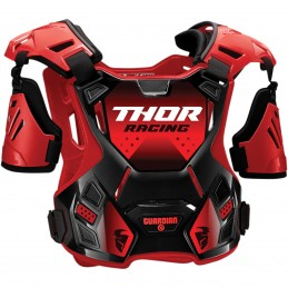 Buzer Thor GUARDIAN S20 RD/BK