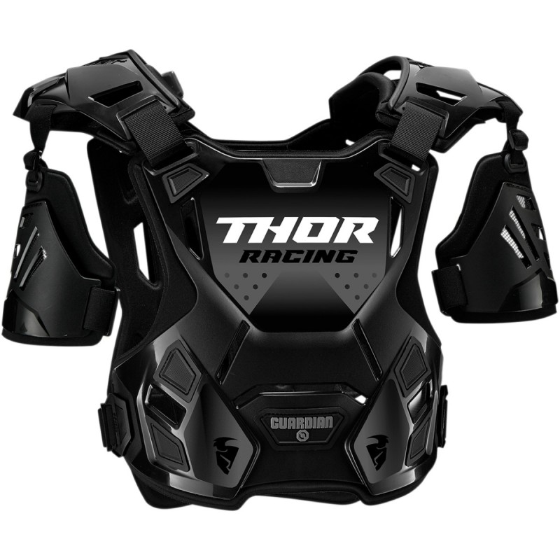 Buzer Thor GUARDIAN S20 Black