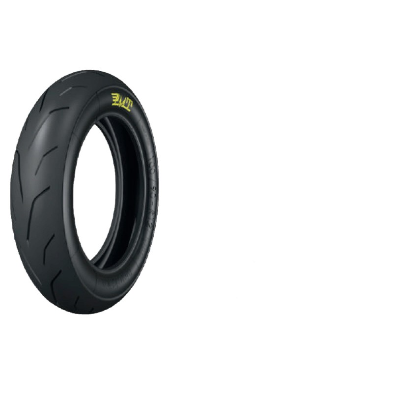 "Opona PMT 100/90-12 Soft S Semi-slick ""Blackfire"""