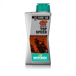 Motorex olej Top Speed 4T...