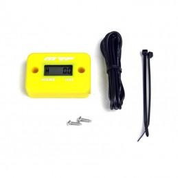 Licznik motogodzin MRF - żółty