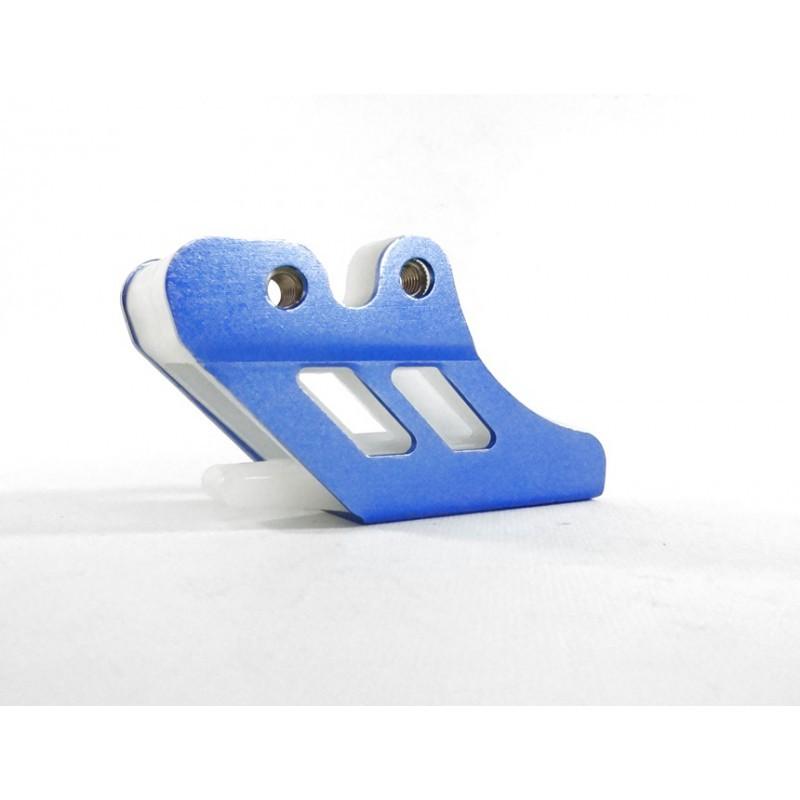 Prowadnica łańcucha aluminiowa - niebieska