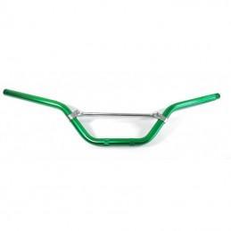 Kierownica aluminiowa MRF - Zielona