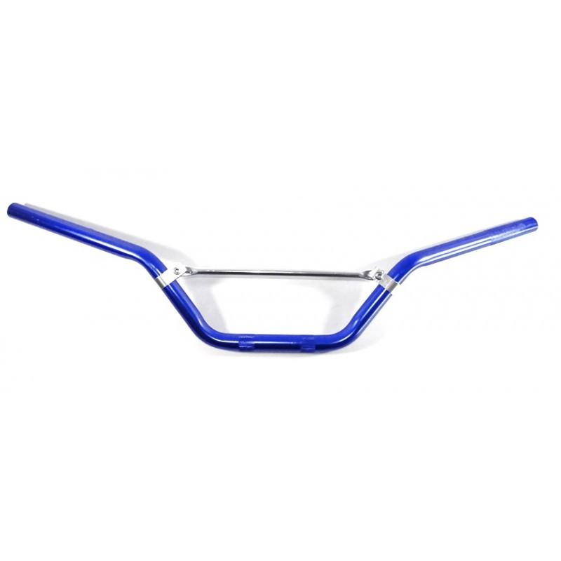 Kierownica aluminiowa MRF - Niebieska
