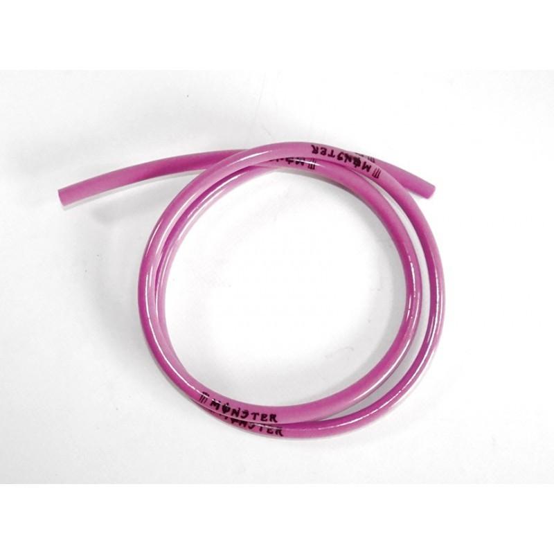 Przewód paliwowy fioletowy MRF