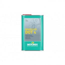 Motorex płyn hamulcowy DOT4 1L
