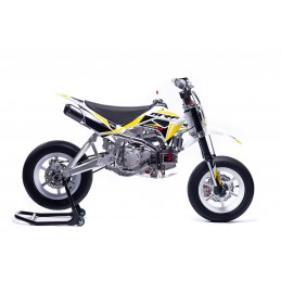 Pit Bike MRF 160SM-R SUPERMOTO
