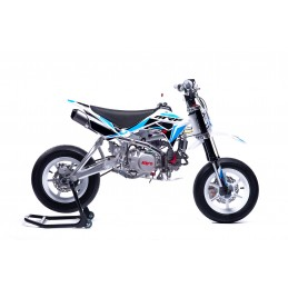 Pit Bike MRF 140SM Supermoto