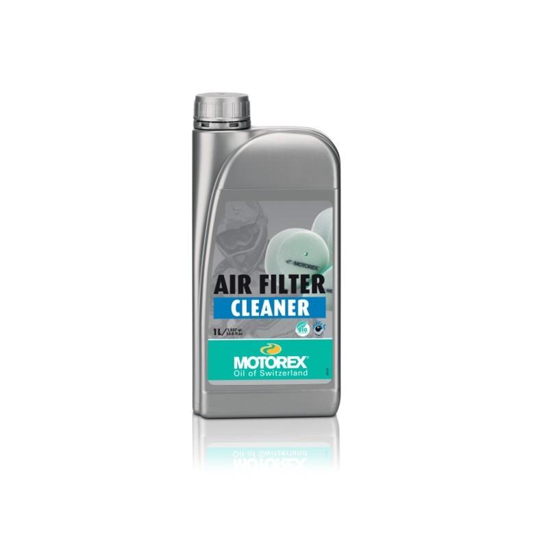Motorex płyn do mycia filtrów 1L