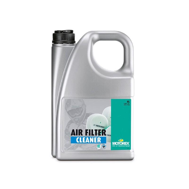 Motorex płyn do mycia filtrów 4L