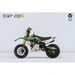 Pit Bike YCF 50A - Green...
