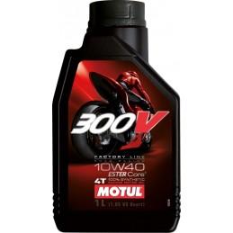 Motul olej silnikowy 300V...
