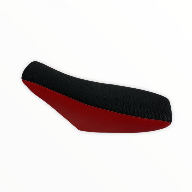 Siedzenie CRF70 Czerwone